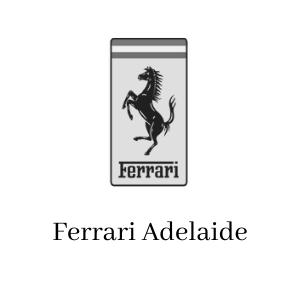 Illume Marketing Customer Ferrari